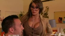 Madison Ivy -Sexual Performance Review