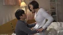 Asahi Mizuno   My Girlfriend's Big Sister Tempts Me With Her Big Boobs