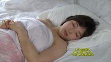 Kanade Jiyuu - Sleepy Cumslut
