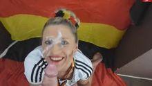 Für Deutschland