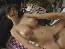 Rio Hamasaki (Censored) pussjob