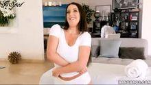 Big Breast Round Asses - Angela White (Happy Ending)