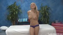 A dicking for Bibi Jones