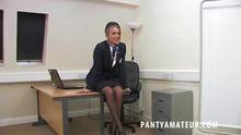 Air Hostess Hayley