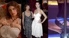 Susan Sarandon and her daughter Eva Amurri (