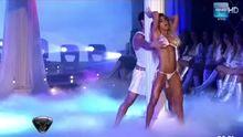 Cynthia Fernandez - Dancing for a dream.