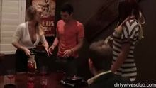 Nicole Aniston & Xander Corvus   Dirty Wives Club