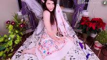 Link's Pocket Fairy Makes a Fountain [BOTW Fairy]