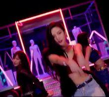 Red Velvet - Joy Cleavage