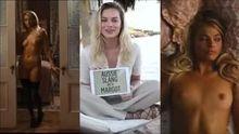 Margot Robbie On/Off