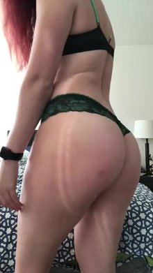 A little wiggle (f)or your hump day