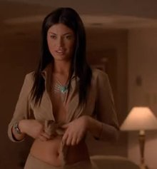 Cinthia Moura in Masters of Horror (TV Series 2005 - 2007)
