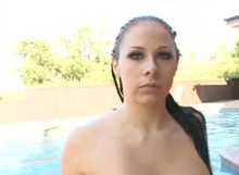 Gianna Michaels - astounding