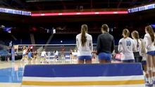 UCLA Volleyball Womans