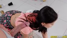 """[Alina Lopez, 22] Reality Kings – """"After The Party"""""""